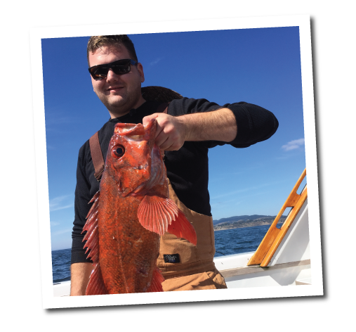 San francisco fishing charter boat for San diego private fishing charters